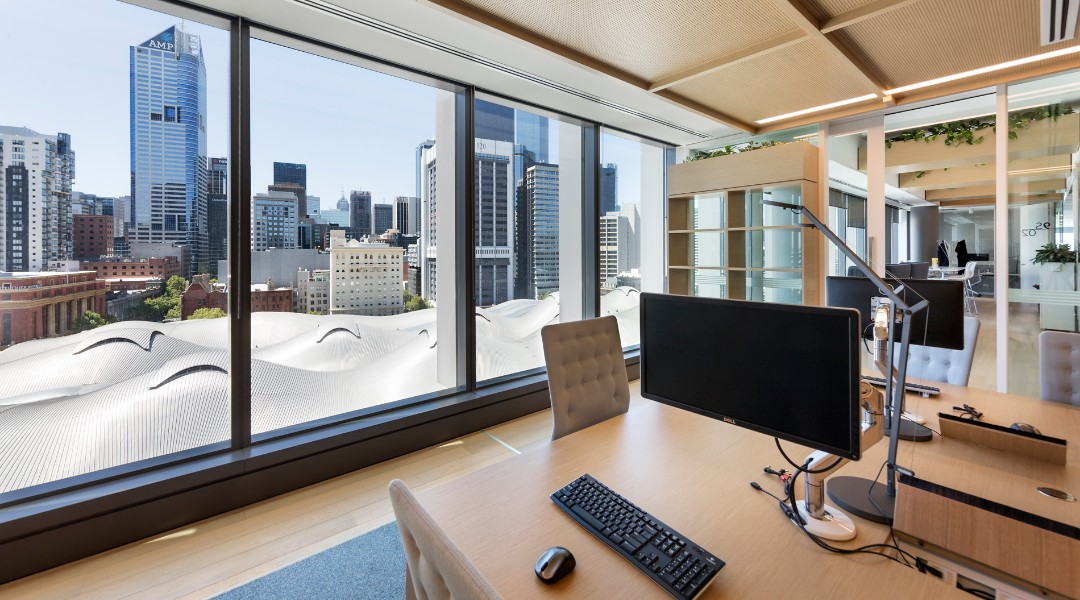 Internal image of 699 Bourke Street, Melbourne VIC