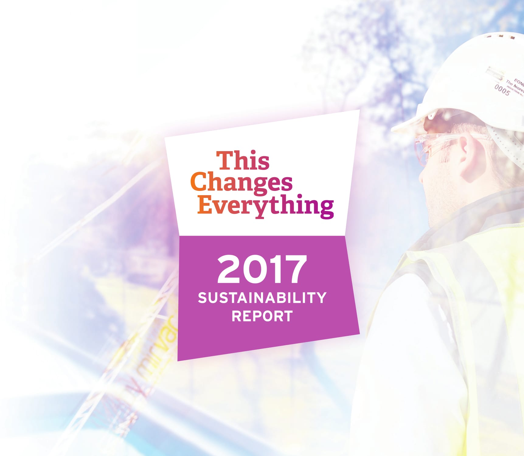 Mirvac Sustainability Banner