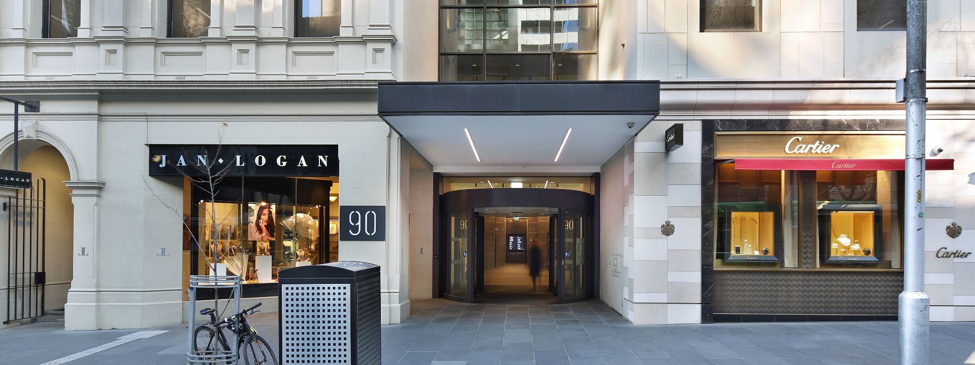 External image of 90 Collins Street, Melbourne