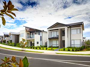 Best Residential Development in Australia
