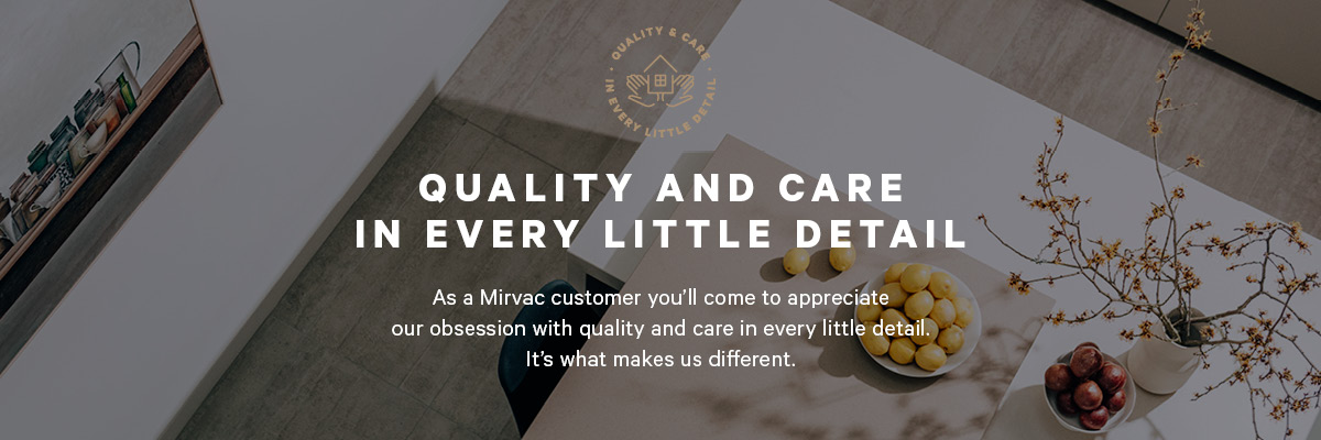 Quality and care