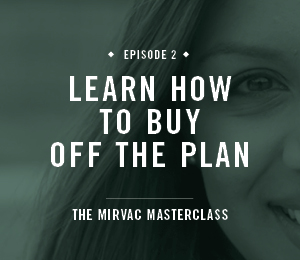 Master Property: How To Buy Off The Plan