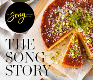 Food with heart: Why social responsibility is the star ingredient at Song Cafe