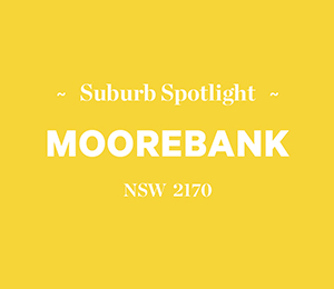 Moorebank Must Do's