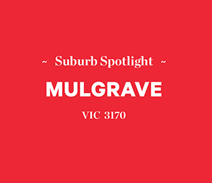 What's happening in Mulgrave?