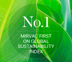 Sustainability Index: Mirvac #1