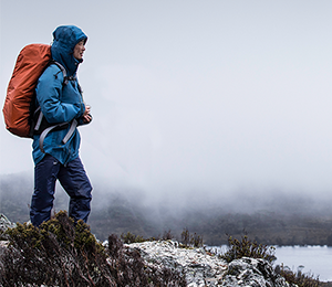 Wild Walking - The Overland Track with The Tasmanian Walking Co